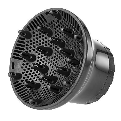 diffusore per capelli,Anself diffusore phon regolabile per asciugacapelli per diffusori per...