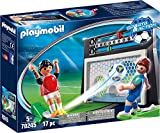 Playmobil - Cage avec Tirs aux Buts - 70245