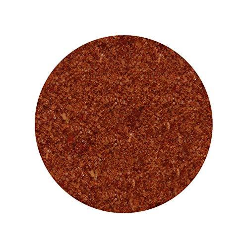 Holyflavours | Paprika Kräutermischung Keimarm | Bio-zertifiziert | 1 Kg | Hochwertige Kräuter