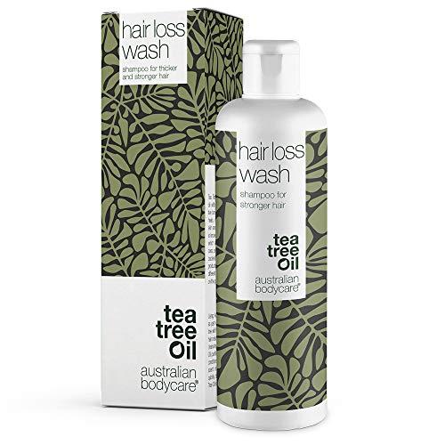 Australian Bodycare Haarwachstum Shampoo 250 ml | Anti Haarausfall Shampoo |...