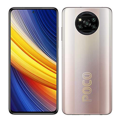 Xiaomi Poco X3 Pro - 8/256 GB - Bronze Gold