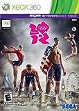 London 2012 Olympics - Xbox 360 (Video Game)