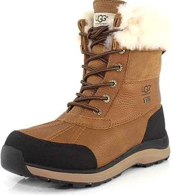 UGG Women's Adirondack Boot III Boot