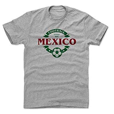 Bold and Comfortable Mexico Themed Apparel - Represent Your Roots! This Shirt is made with the quality and care you'd expect from Mexico themed apparel This Mexico Men's Cotton T-Shirt is custom and made-to-order by 500 LEVEL! Proudly Printed In Aust...