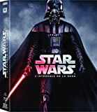 Star Wars-La Saga [Blu-Ray]