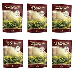 Best Seller Authentic,In stock,TeDivina 6 weeks supply supply,coming back of the''ORIGINAL''detox tea, way more effective than iaso tea 11 - My Weight Loss Today