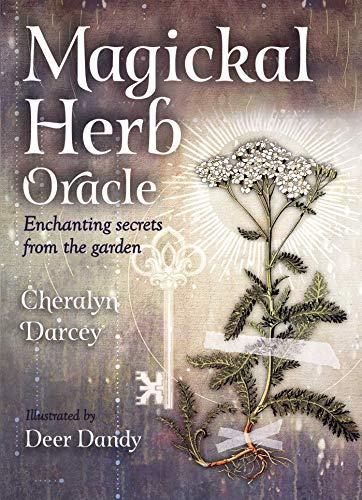 Magickal Herb Oracle: Secret Nature Magick (Rockpool Oracle...