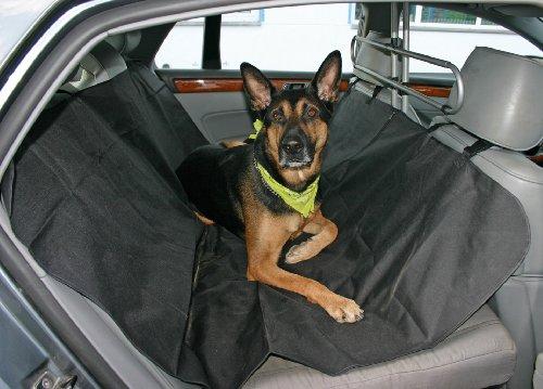 Praktische Autoschondecke, Autoschutzdecke, ideal für...