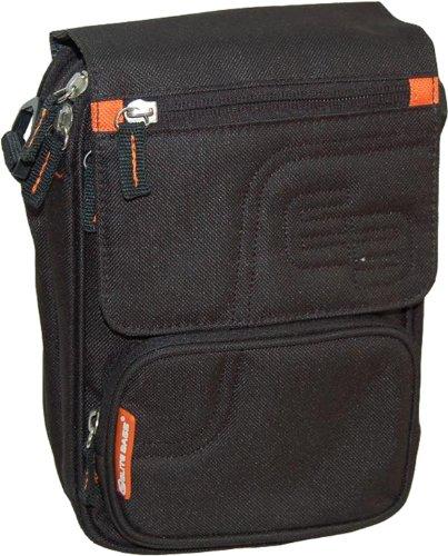Elite Bags, FIT's, Contenitore Termico Per Farmaci, Astuccio Per Insulina, Nero e Arancione