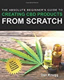 The Absolute Beginner's Guide to Creating CBD Products from Scratch