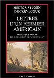 Lettres d'un fermier américain