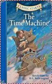 The time machine - h. G. Wells [golden library classics edition](annotated) (english edition)
