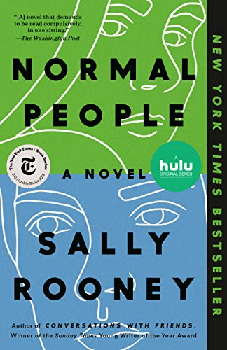 Normal People: A Novel Kindle Edition