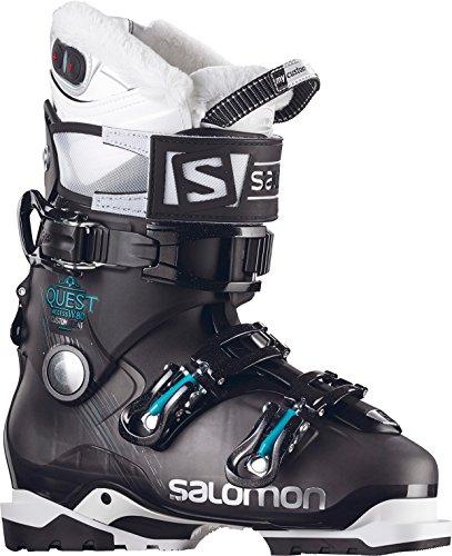 SALOMON Damen Skischuh Quest Access Custom Heat