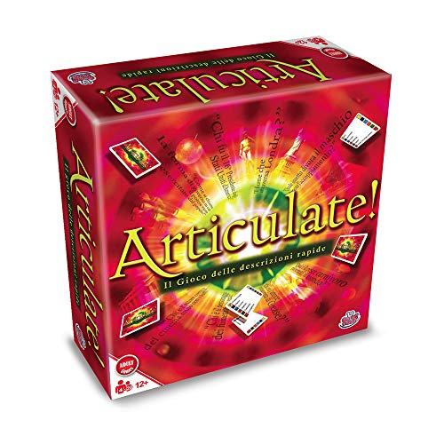 Articulate, Great Games GG01311