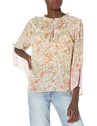 5177m0N GhL. SL500 Long Sleeve Floral print