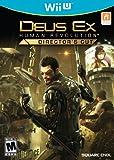 Deus Ex Human Revolution: Director's Cut - Nintendo Wii U (Video Game)