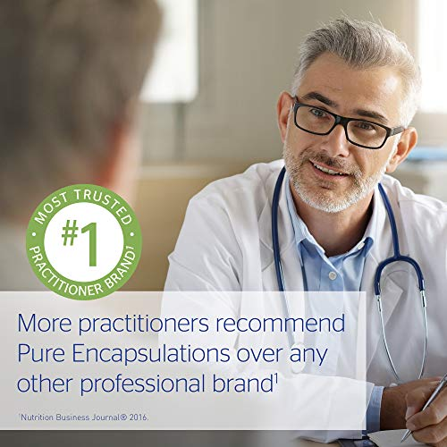 Pure Encapsulations - Ashwagandha - Supports Cardiovascular, Immune, Cognitive, and Joint Function and Helps Moderate Occasional Stress - 120 Capsules 2
