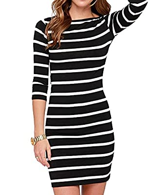 Available in regular Size, PLS CHOOSE THE SIZE AS YOU USUALLY WEAR (Note:The Generic Amazon Size Chart is not our size) ALL shipped by FBA Machine Wash / Tumble Dry / No Bleach Comfortable, Soft, Casual Casual Long Sleeve Dress for Juniors Girls Meas...