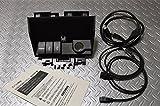 スバル専用 USB/HDMIパネルセット For LEVORG(レヴォーグ)/WRX S4/STI/IMPREZA(インプレッサ) SPORT/G4/XV/XV HYBRID/SUBARU