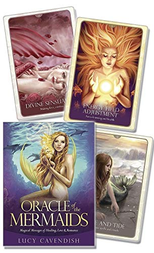Oracle of the Mermaids: Magical Messages of Healing, Love &...