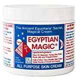 Egyptian Magic by All Purpose Skin Cream -118ml/4oz for WOMEN - by Egyptian...