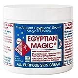 CREME EGYPTIAN MAGIC 118ml (naturelle)