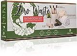 Greenvea – Kit Cero waste – Contiene: cepillos de...