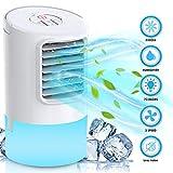 Nobebird Climatiseur mobile, refroidisseur d'air personnel et portable,...