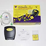 Vikant Embroidery Design Converter for Windows 10, 8, 7 - Ultimate Box USB Plus 1-slot w/ Ultimate Card ver. II for PES Brother Brother, Baby Lock, Bernina Deco, Simplicity and White machines
