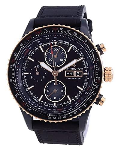 Hamilton Khaki Aviation H76736730 Herren Automatikchronograph