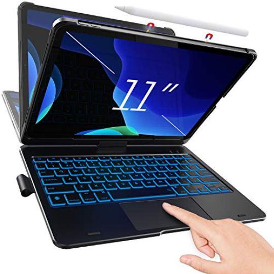 Typecase iPad pro 11 keyboard case