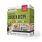 The Honest Kitchen Human Grade Dehydrated Grain Free Chicken Dog Food 2 lb - Force