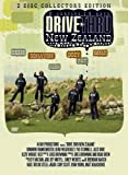 14 Day Productions Presents: DRIVE THRU NEW ZEALAND Surfing Film DVD