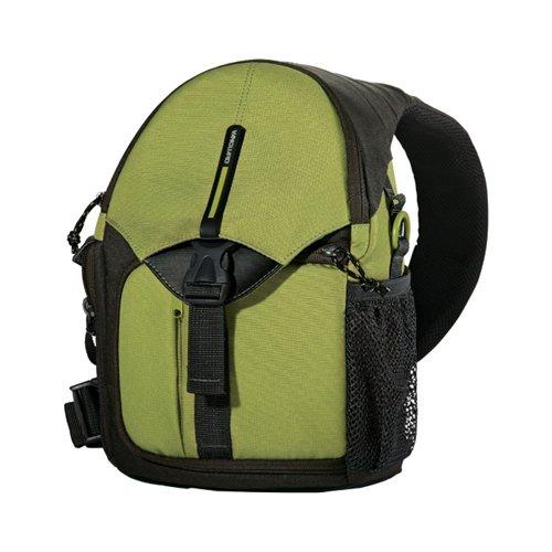 VANGUARD スリングバッグ/ワンショルダー BIIN 6.2L グリーン BIIN 37 Green
