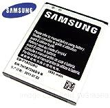 Samsung - Batterie Li-Ion 1650 mAh officielle - Pour Samsung i9100 Galaxy...