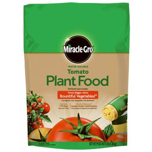 10 Best Fertilizer For Vegetable Garden 2021 Buying Guide