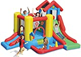 Happy Hop- 7 in 1 Play House, 9019,...