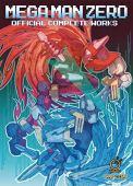 Mega man zero: obras completas oficiales