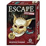 homunculus Escape Dysturbia: Mörderischer Maskenball. EIN Exit Game