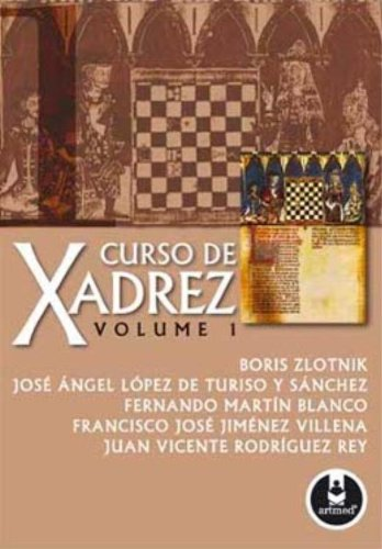 Chess Course Vol. 1