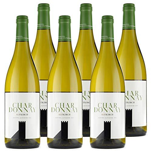 Colterenzio Chardonnay Alto Adige Doc Altkirch - Scatola da 6 x 75cl