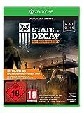 State of Decay bringt das Horror-Surival Genre in überarbeiteten 1080p auf die Xbox One. State of Decay hat bereits auf der Xbox 360 begeistert, auf Xbox One und dem PC wird der Survival-Schocker jedoch noch düsterer. Die Xbox One-Version bietet beka...