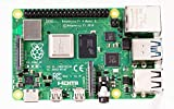 Raspberry Pi4 ModelB 8GB RS製 正規代理店品 技適マーク付き シングルボードコンピュータ ラズベリーパイ4 モデルB /8GB 開発ボード