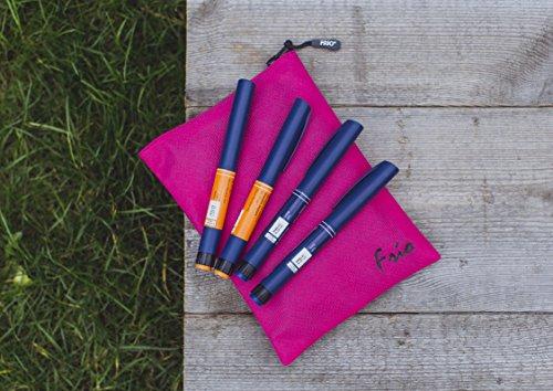 Frio Viva in Passione rosa pi fresco per l'insulina