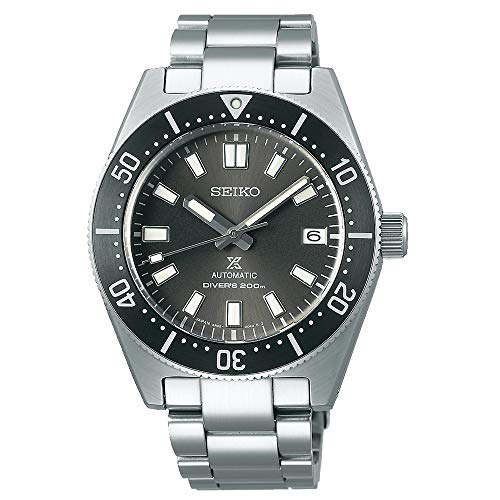 Seiko Herren Automatik Armbanduhr - Prospex Sea Automatic Divers SPB143J1