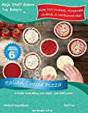 Mojo's Easy Bake Oven Mixes | PIZZA refill (6 pack edition) 16 ounce