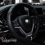Valleycomfy Steering Wheel Cover...