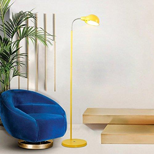 ZXS668 LED Design Moderno Lampada da Terra Illuminazione nordica Salotto Camera da Letto Sala Studio...