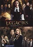 Legacies-Saisons 1 et 2